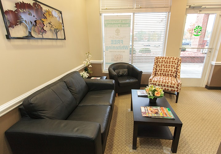Brier Creek Dentist